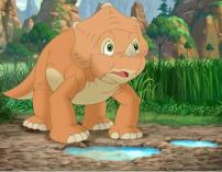 Cera - Land Before Time