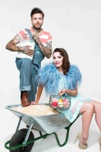 The Tattooed Bakers - www.tattooedbakers.com